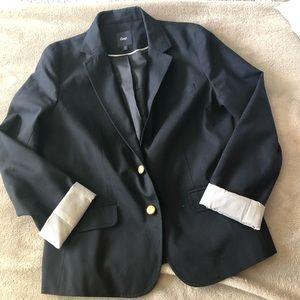 Gap dress Blazer 8